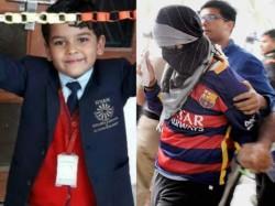 Pradyuman Murder Case Juvenile Justice Board Gurugram Tran