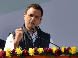 Rahul Gandhi Invites Party Leaders Dinner Today Evening