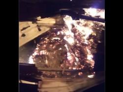 Vapi Fire Broke In Godown Read More On It
