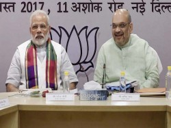 Why The Bjp Has Not Yet Issued Manifesto For Gujarat Assembly Election