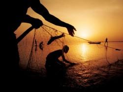 Amid Spat Over Kulbhushan Jadhav Family Meeting Pakistan Releases 145 Indian Fishermen