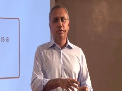 Infosys Names Salil S Parekh As Ceo And Managing Director Effective January