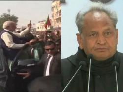 Pm Modi S Road Show Is Clear Case Violation Code Conduct Congress