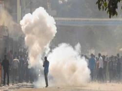 Rally Ahmedabad The Protest Bhima Koregaon Violence