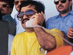 Wasim Rizvi Threatened On Phone By A Person Claiming To Be Associate With Dawood Ibrahim