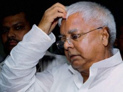 Lalu Prasad Will Do Jail Earn Rs 93 Per Day