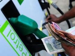 Diesel Price Breaks Record In Delhi