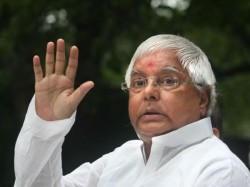 Lalu Prasad Yadav Sentenced To 3 5 Years In Jail And Rs 5 Lakh Fine