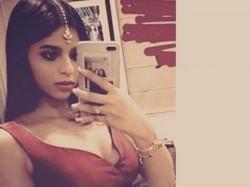 Suhana Khan Looks Like Dream Her New Pictures