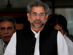 Pakistan Prime Minister Calls Hafiz Saeed Sir Says No Case Against Him So No Action