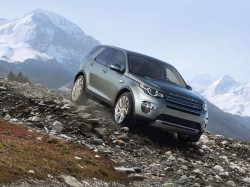Land Rover Discovery Sport Launched In India Specs Features Images