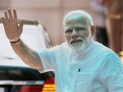 Prime Minister Narendra Modi To Visit Palestine Oman Uae On 9 Feb