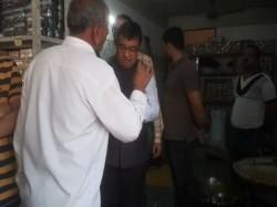 Health Ministry Raid Rajkot Vadodara Before Uttrayan