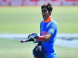 India Thrash Pakistan 203 Runs Take On Australia U19 Final