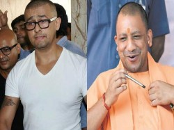 Sonu Nigam On Up Loudspeaker Ban I Am Happy On Cm Yogi Adityanath S Stand