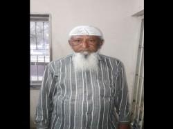 Godhra Kand Key Accused Of Godhra Kand Yakub Detained By Police