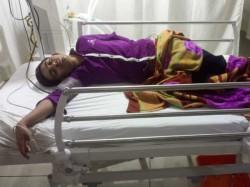 Ahmedabad Sanskardham Student Lost His Memory Parents Blaming School