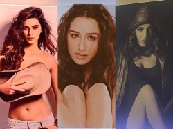 Who Wore What For Dabbo Ratnani S Calendar