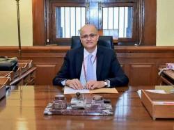 Vijay Keshav Gokhale Take Charge As Foreign Secretary Today Helped Resolve Doklam Standoff 10 Point