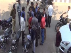 Surat Thieves Stole Sarees Worth Rs 9 Lac From Bombay Market