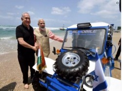 Here S What Israel Pm Benjamin Netanyahu Will Gift His Friend Pm Modi