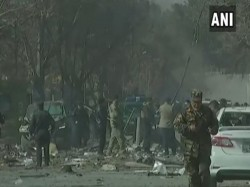 Haqqani Network Behind Kabul Suicide Attack India Ready To Extend All Possible Assistance