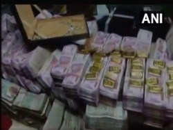 Income Tax Department Has Found Rs 61 Crore Cash