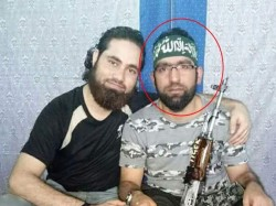 Hizbul Chief Riyaz Naikoo Said Dont Kill Use Acid Blind Peo