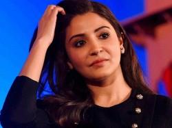 Anushka Sharma Cancel Pari Premiere Honour Of Sridevi