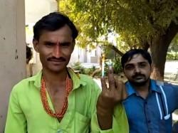 Jilla Panchyat Taluka Panchayat Matdan Gujarat