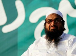 Pakistan Has Declared Hafiz Saeeds Organisation Terrorist Group