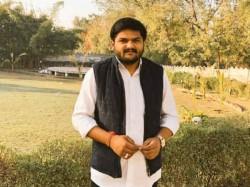 Hardik Patel Takes Swipe At Pm Says Pakodawala Means Pm