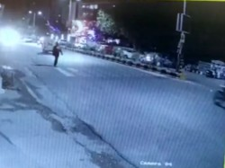 Ahmedabad Hit And Run Case Happened In Ahmedabad One Man Dead