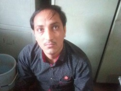 Gujarat Teacher Raped His Old Student