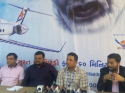Gujarat Direct Flight Start From Shirdi To Surat