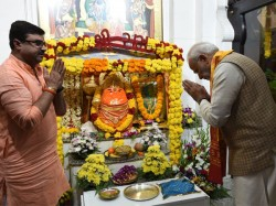 Pm Modi Inaugurates Abu Dhabi S First Hindu Temple