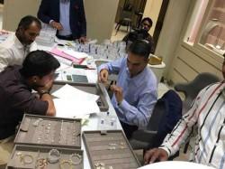 Nirav Modi Office Surat 770 Crore Worth Jewellery Found