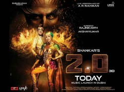 Point 0 Director Shankar And Producers Lyca Have Major Fallout