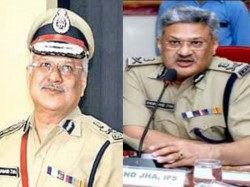 Gujarat Gets Regular Dgp After 4 Years Shivanand Jha