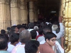 Mahashivratri Celebration At Somnath Temple