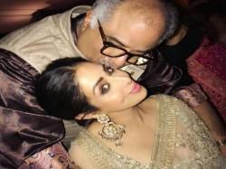 Sridevi Lying Motionless In The Bathtub Full Of Water In Hotel Room At Duba