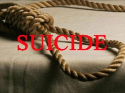 Teenage Girl Committed Suicide