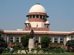 Supreme Court Hear The Ayodhya Babri Masjid Ram Temple Dispute Today