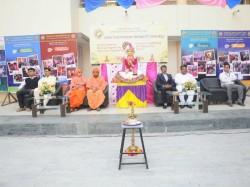 Swami Narayan Institute Technology Held Vandan Divas