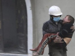 Un Links North Korea To Syria Chemical Weapons Program