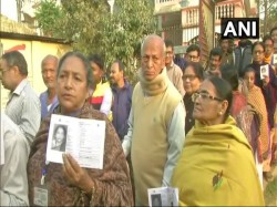 Tripura Elections 2018 Live Voting 60 Assembly Seats Begins Today