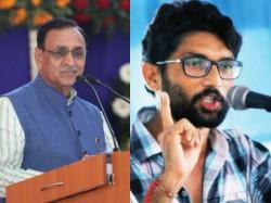Cm Vijay Rupani Reaction On Patan Dalit Man Suicide