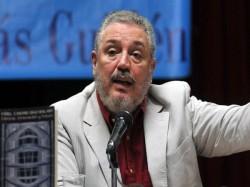Fidel Castro S Oldest Son Commits Suicide