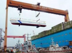 Cochin Shipyard Blast 5 People Were Killed Several Others Injured