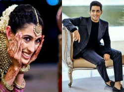 Mukesh Ambani S Son Akash Going Do Marriage With Shloka Meht